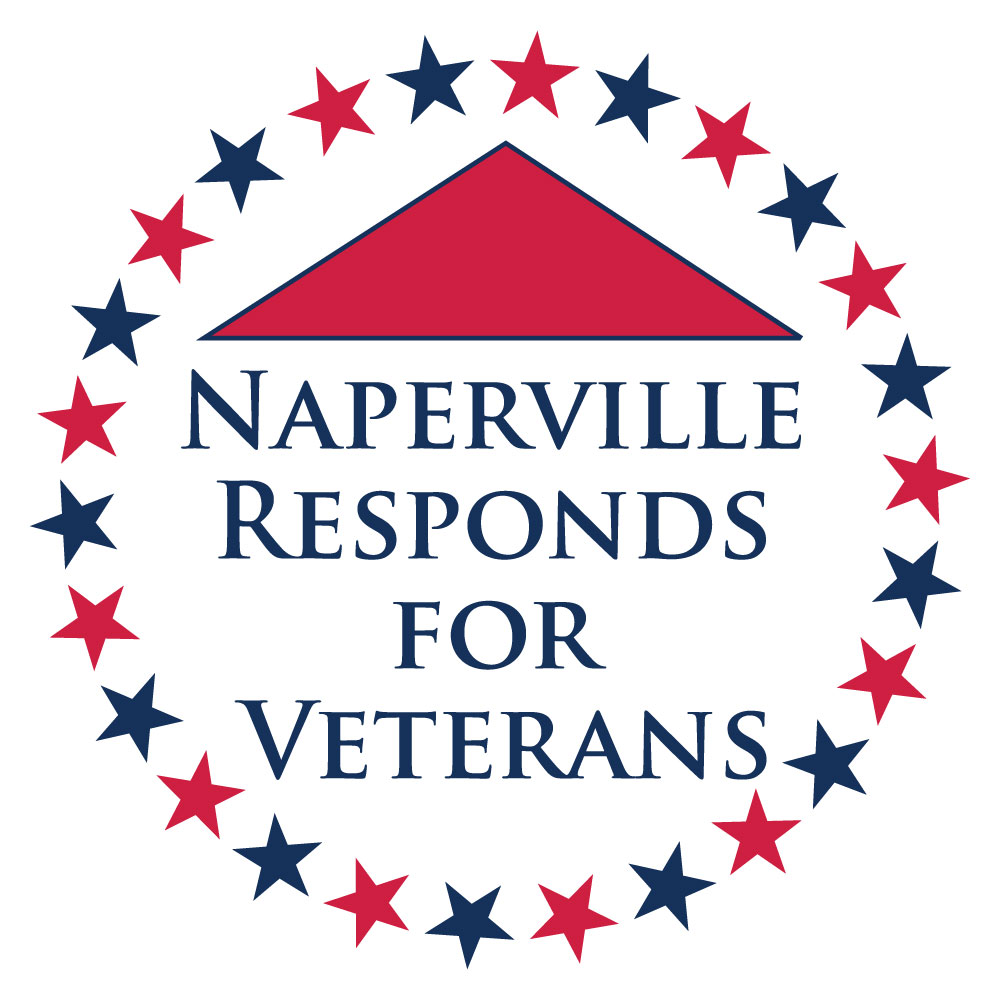 Naperville Responds For Veterans
